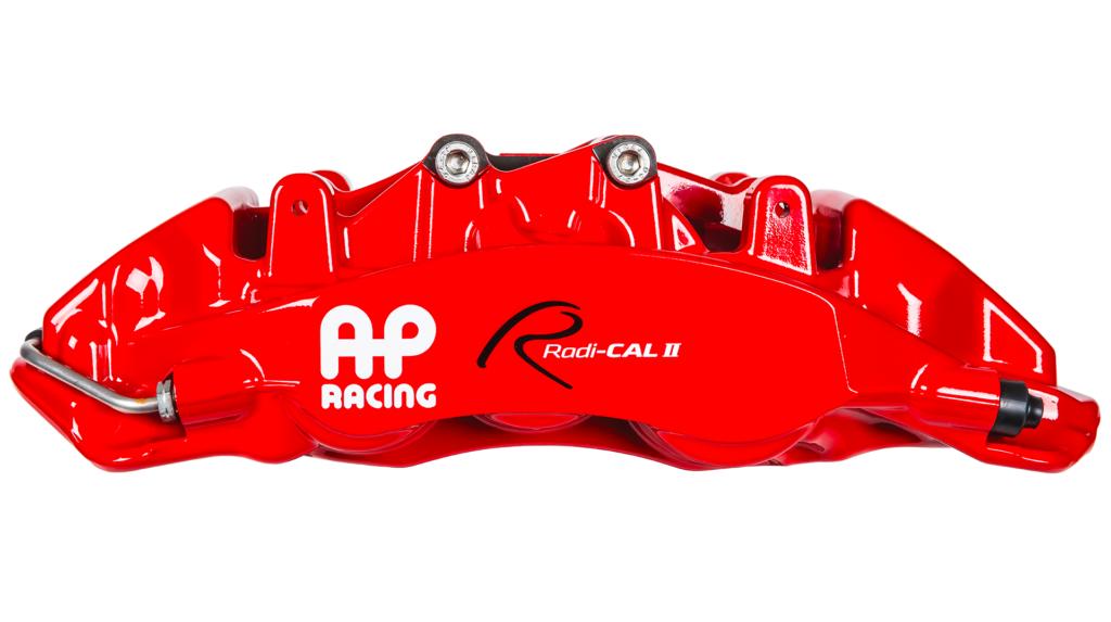 AP Racing WRII Calipers Radi-Cal II