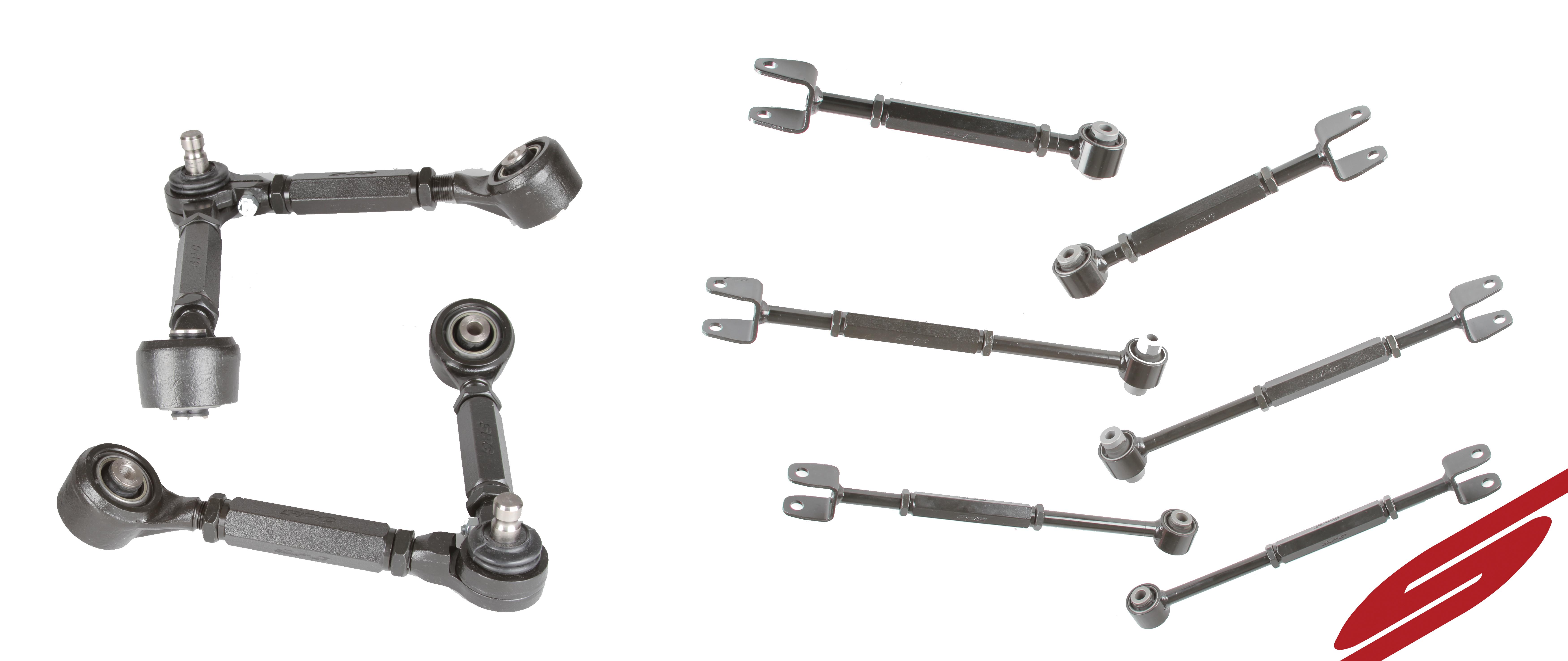 Best Alignment X SPC Adjustable Suspension Duo