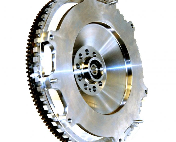 AASCO Billet Flywheel