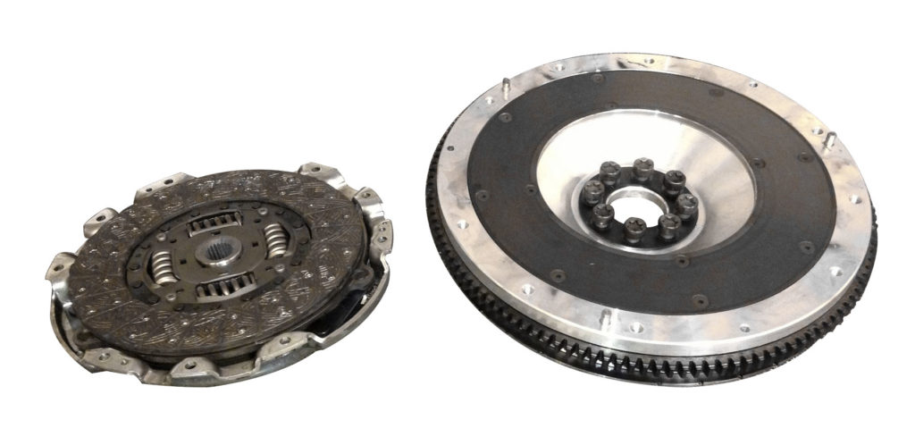 Infiniti G35 AASCO Flywheel Install Andy Ash (1)