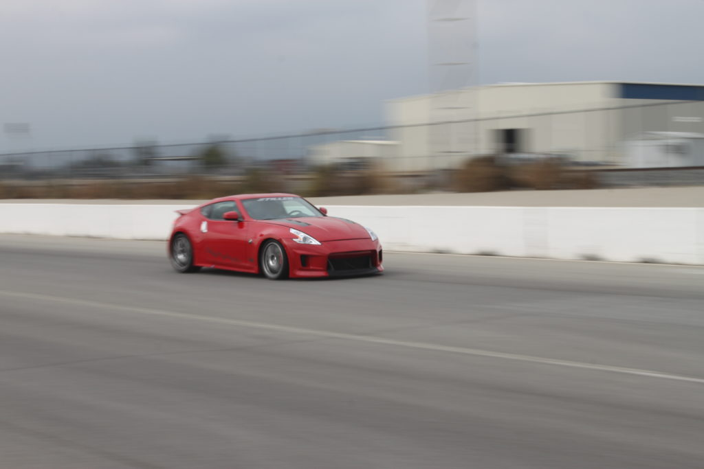 How To Hit The Track Without Overheating (In a 370Z or anything else
