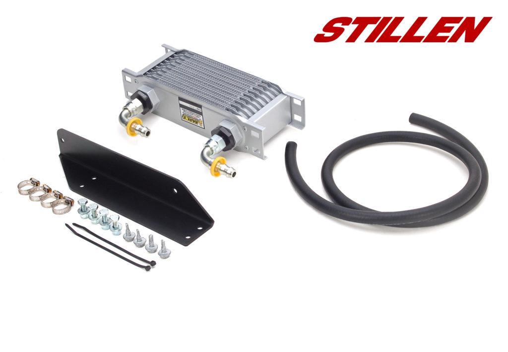 400736 STILLEN Nissan 370Z PS Cooler
