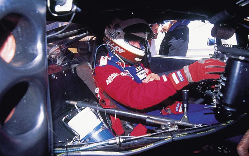Nissan 300ZX TT 75 Car Steve Millen Racing Heritage (4)