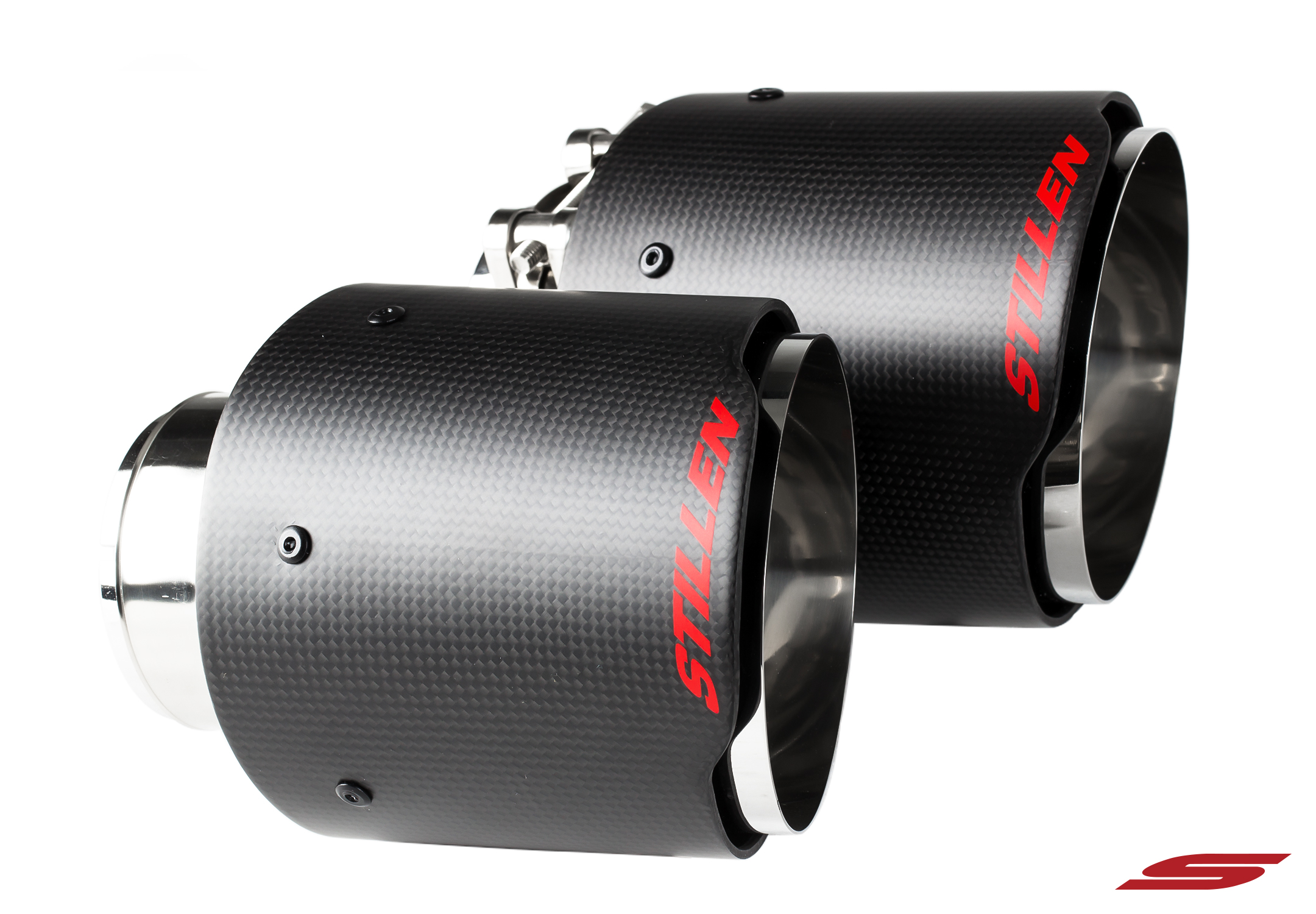 STILLEN Cat-Back Exhaust VR30DDTT