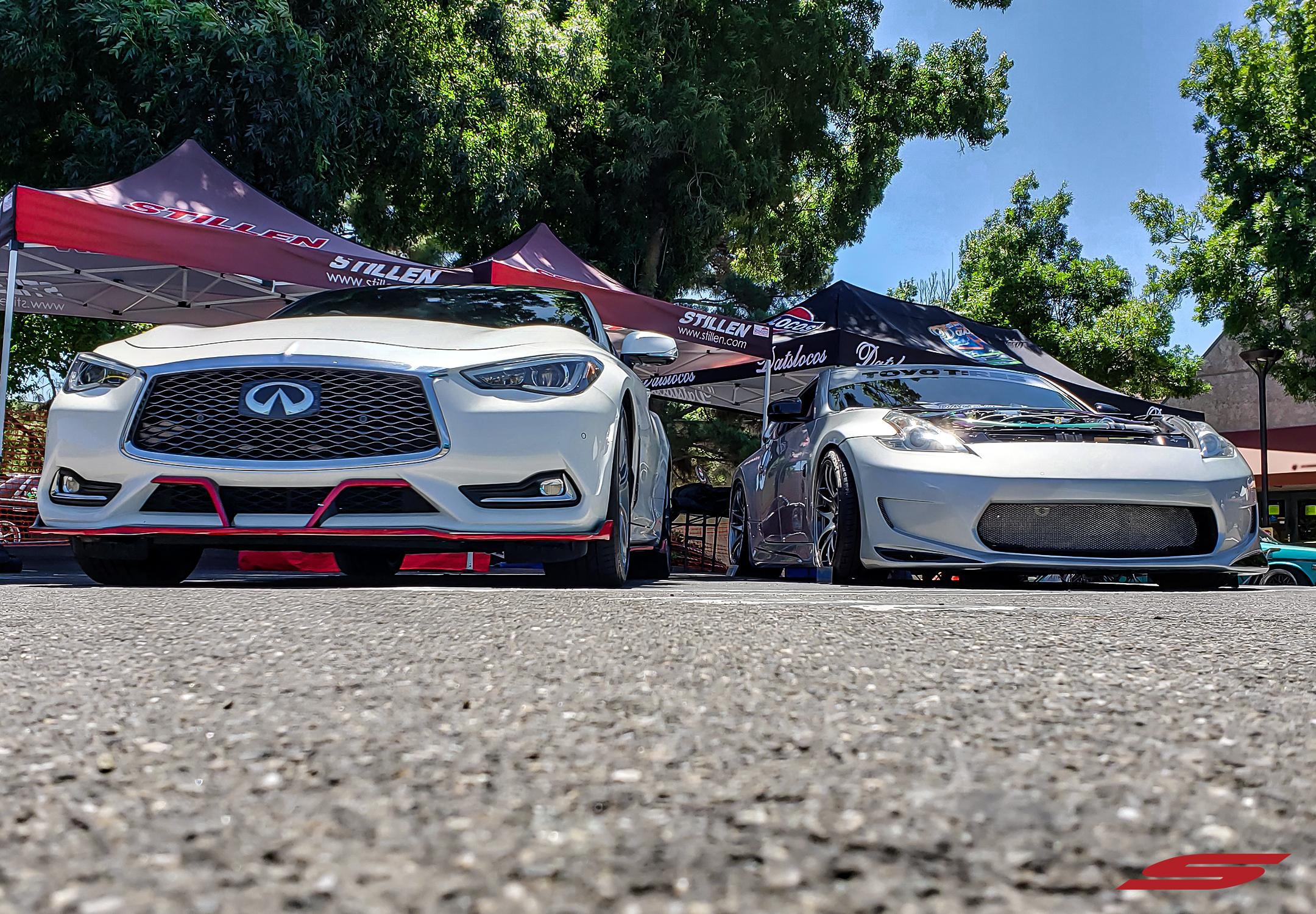 NissFest Norcal 2019 - STILLEN - Nissan and Infiniti